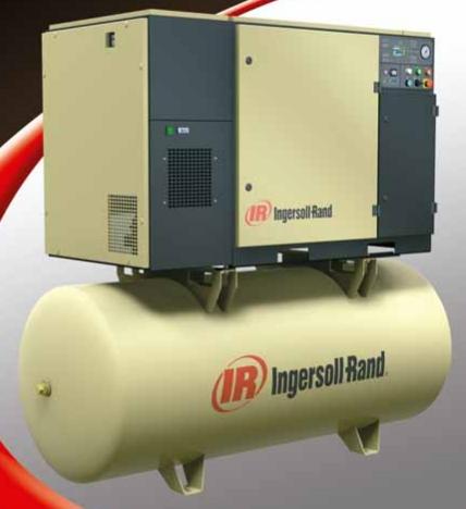 Compresor de tornillo rotativo ingersoll rand up5 11 37kw - Ofertas de compresores de aire ...